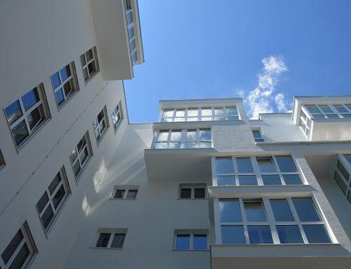 Mieszkanie dla upadłego