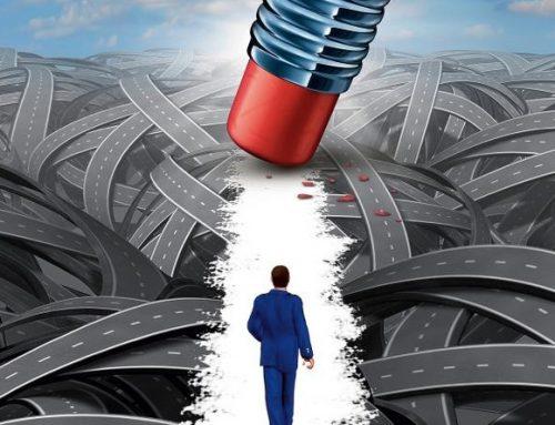 Restrukturyzacja to szansa na uratowanie biznesu!