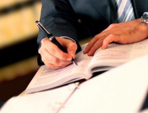 Restrukturyzacja – Sędzia-komisarz i sąd w postępowaniu restrukturyzacyjnym