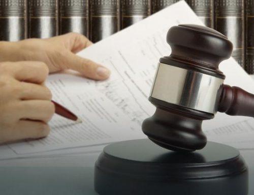Kary dla wspólników za braki w organach spółki (postępowanie przymuszające)