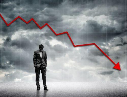 Niewypłacalność przedsiębiorcy – Złożenie wniosku o upadłość