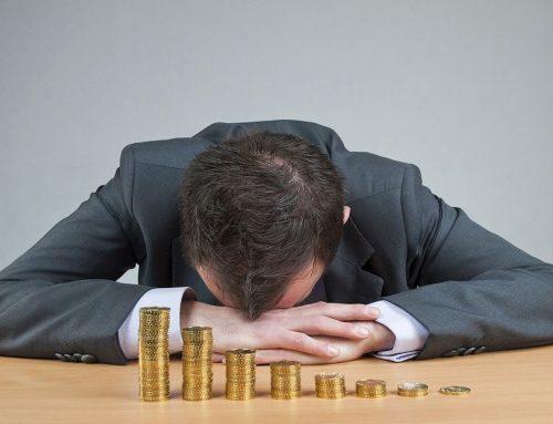 Niewypłacalność przedsiębiorcy – Konsekwencje braku złożenia wniosku oupadłość