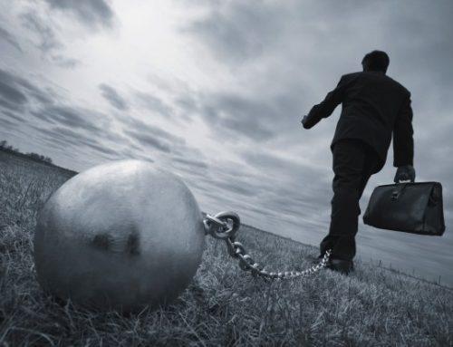 Niewypłacalność przedsiębiorcy – Zatory płatnicze