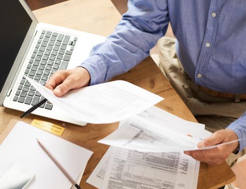 Niewypłacalność przedsiębiorcy – Etapy postępowania upadłościowego