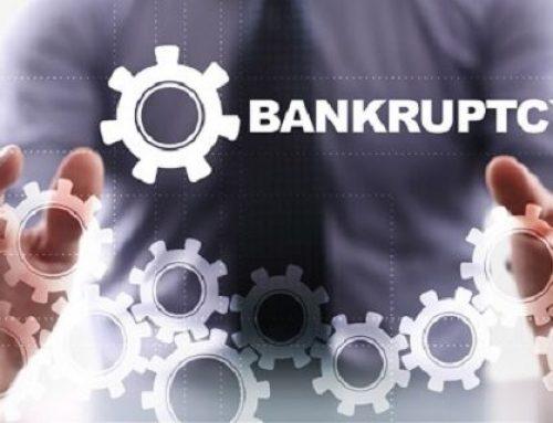 Niewypłacalność przedsiębiorcy – Upadłość osoby fizycznej, która była przedsiębiorcą