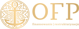 OFP Finansowanie Restrukturyzacje Sp. z o.o. Logo