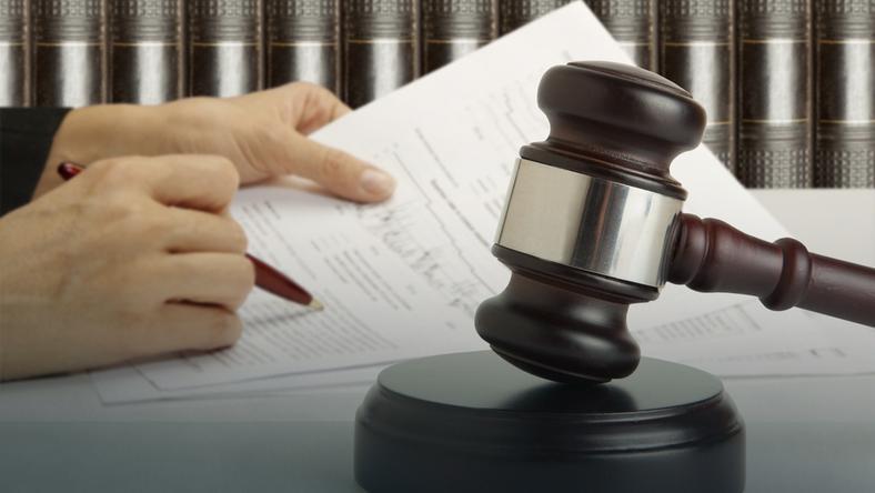 Kary dla wspólników zabraki worganach spółki (postępowanie przymuszające)