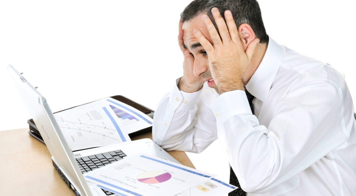 Niewypłacalność przedsiębiorcy – Przyczyny wewnętrzne