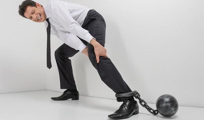 Schematy oddłużania niewypłacalnych przedsiębiorców